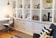 Style | Office + Workspace / Digibuddha  |  Invitation + Paper Co.  |  digibuddha.com