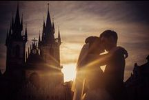 Why Prague is the best Pre Wedding Location / Prague pre weddings / pre wedding portraits in Prague / Prague