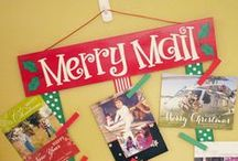 CHRISTMAS / ALL THINGS CHRISTMAS!! Christmas party ideas, home decor, seasonal activities, Elf on the Shelf, holiday printables, Holiday cards, Christmas card holders, party invitations, party decorations, party supplies, cake, party foods, recipes, desserts, cake pops, party banners and more!