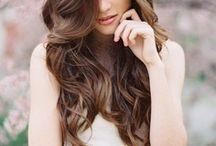   hair&such   / by Jasmine Strain