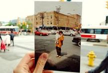   photos&such   / by Jasmine Strain