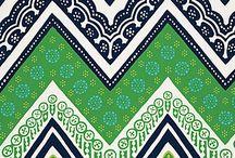 patterning / by Elisabeth Doherty