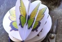 Paper Arts / by Vicki Smith Art