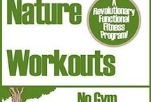 Health and Fitness / by Yvonne Davis