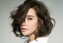 Hair and make up / by Eva