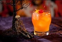 Halloween Treats & Potions / by Diane Karwoski