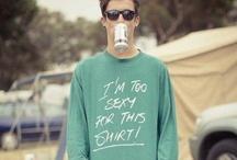 To wear / by Lucas Zussa Bertaco