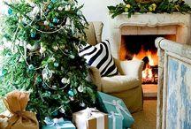   holidays&such   / by Jasmine Strain
