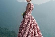 Apaixonadas por Croche e Trico - Crochet and Knitting LOVERS :) / #inspiration  #crochet #knit #diy