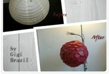 Recycle - Craft - Diy / by Gigi Brazil