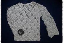 Croche e Trico  - casacos