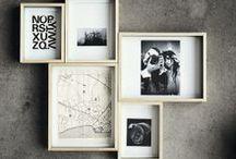 Quadros - Frames -  poster