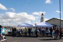Around Spokane / Images from religious happenings around Spokane