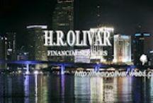 Páginas favoritas / Favorite Websites / by H.R.Olivar Financial Services