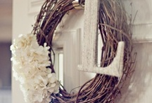 craft ideas / by Charleen Mcpeek-davis