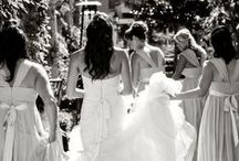 REAL WEDDING / by Vera Wang