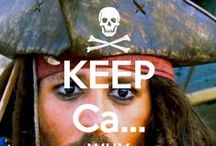 I will NOT keep calm!