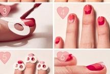 Nail It / by Amanda Corey