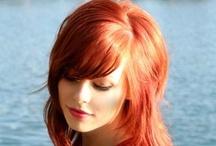Hair-raisin' / by Amanda Corey