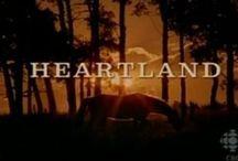 Heartland / by Jasmine Strain