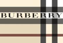 BURBERRY / by Encarna Fernandez Amat