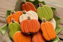Pumpkins / by Groovy Pumpkin