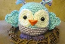 Owls / by Groovy Pumpkin