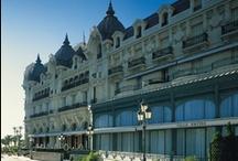 Dream Vacation to Monaco