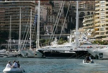 Monaco Yacht Show / In anticipation of the 2012 Monaco Yacht Show, which will take place September 19-22 in Port Hercule.    For more information, please visit: http://www.monacoyachtshow.com/index.php?/en/