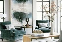 Gorgeous Interiors / by Deborah Main