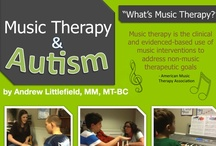 Music Therapy Ideas