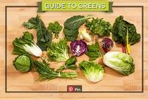 Food tips and Recipe books / by Yvonne Davis