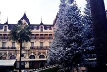 Holidays in Monaco