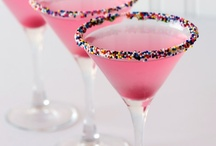 Happy Hour!  / Love a great drink with great company! / by Karen D
