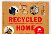 The Five Rs / Reduce, Reuse, Recycle, Renew, Respect / by Rodale's Organic Life