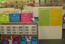 Classroom Organization/Management