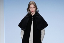 FALL 2013 - VERA WANG COLLECTION / by Vera Wang