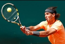 """Monte-Carlo Rolex Tennis Masters / The Monte-Carlo Open, which takes place in the legendary setting of the Monte-Carlo Country Club, has not only become a key fixture on the professional circuit, but now ranks as one of the nine """"Super"""" tennis tournaments in the world.  A men's """"tu"""