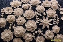 Croche - Flores