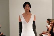 Vera Wang Bride Wedding Dresses 2014 / by Vera Wang