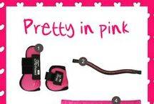 Pretty In Pink / You better think pink!  | Shop at: http://www.ej.nl/english/ / by Epplejeck