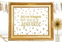 Party Invitations & Decor by Sprinkled Designs / Paper goods brought to you by http://www.SprinkledDesigns.com ✨ https://www.facebook.com/sprinkleddesign ✨Instagram: @sprinkleddesigns