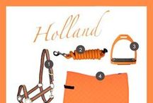 Holland / Hup Holland Hup! | Shop at: http://www.ej.nl/english/  / by Epplejeck