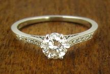 Ring ring!  / by Amanda Corey