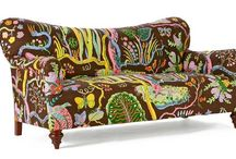 Furniture / by Rachel Richards