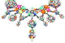 Jewelry / by Seychelle Baker