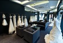 LONDON / All things Vera Wang Bride London  / by Vera Wang