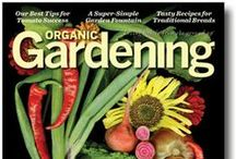 April/May 2014 Issue / Highlights from our April/May issue, on sale now! http://www.organicgardening.com/issue / by Organic Gardening