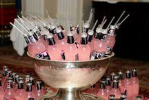 Bachelorette party <3