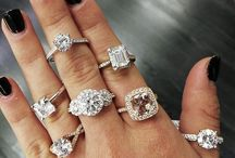 Work-- Icing On The Ring / Icing on the ring is located in Los Angeles, California. Top jewelry store in So Cal. Take a look a gorgeous, luminous engagement rings! Follow us on Instagram for more stunning pictures of engagement rings @icingonthering or like us on Facebook!  / by Leandra Patlan